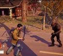 SWAT Zombie