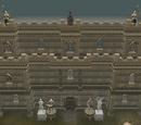 Guilda dos Guerreiros