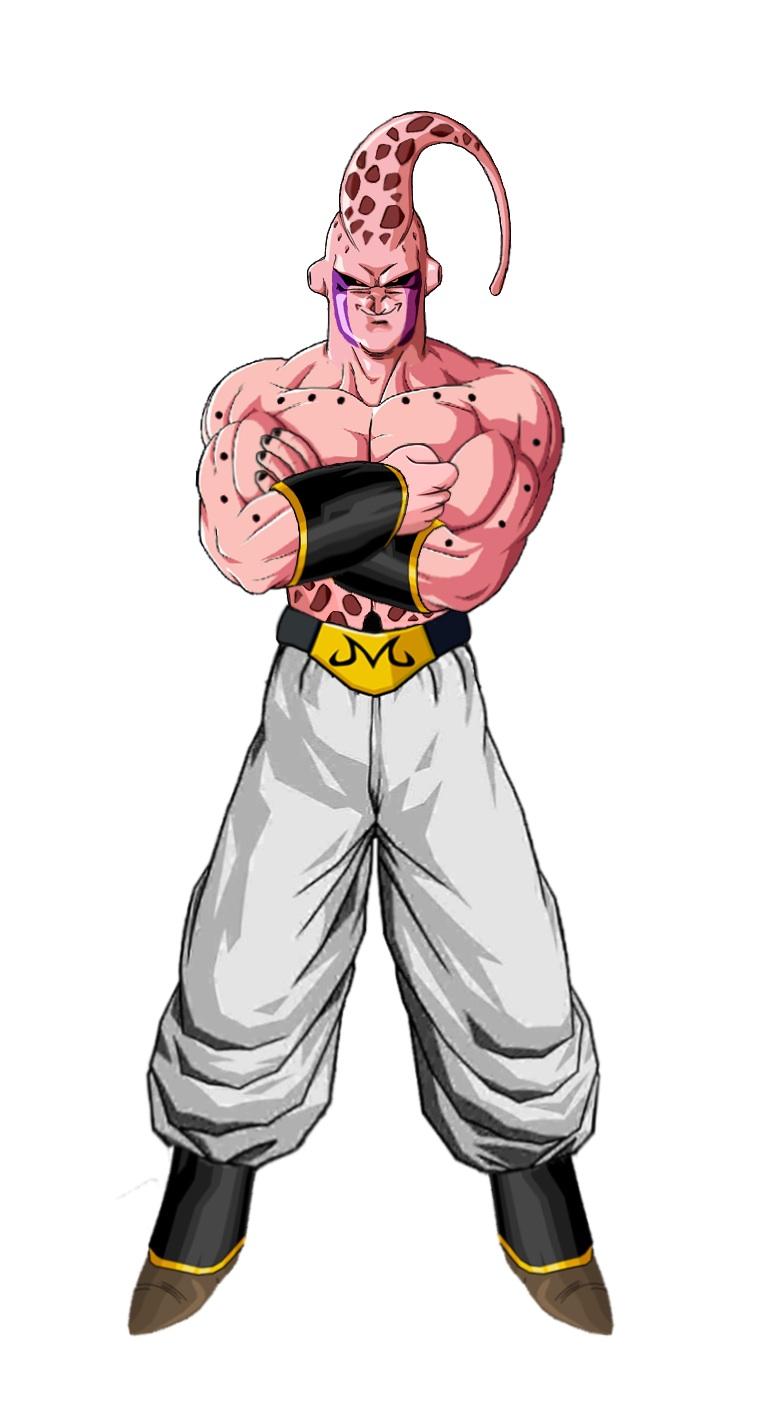 Dragon Ball Super Boo