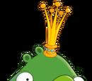 Król Świń/Galeria