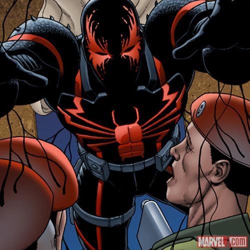 Image agent venom s thunderbolts uniform jpg spider man wiki