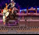 Kahn Colosseum