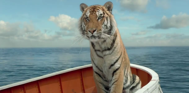 life of pi essays richard parker
