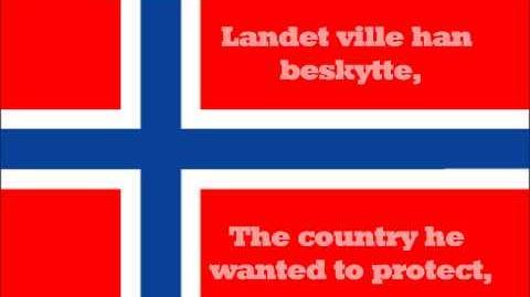 National anthem of Norway