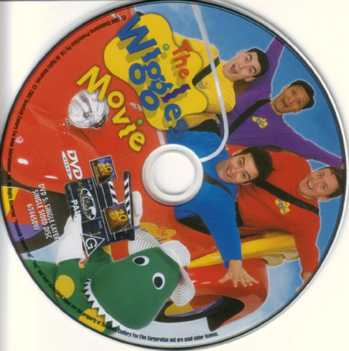 Wiggles Photo Gallery Wiki