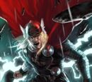 Thor Odinson (Pamant-616)