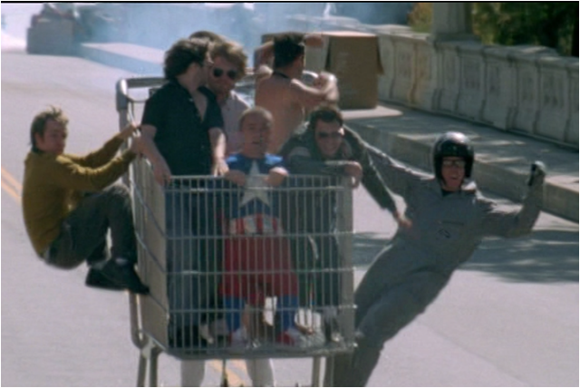 jackass the movie cart - photo #1