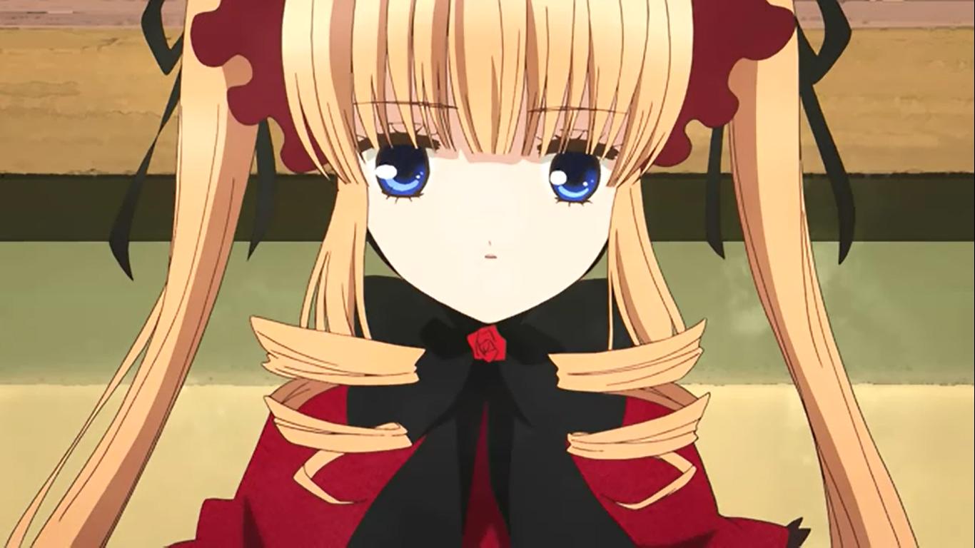 Shinku Rozen Maiden Wiki