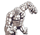 Crustacean Beast