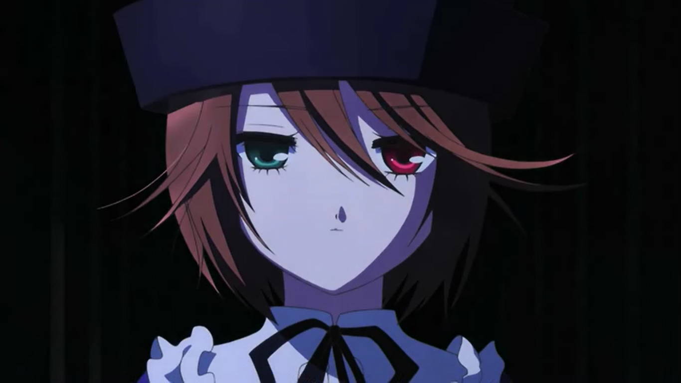 Souseiseki Rozen Maiden Wiki