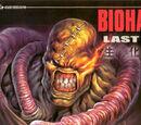 BIOHAZARD 3 LAST ESCAPE VOL.12