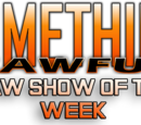 Something CAWful CAW Show of the Week