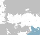 Lugares del Mar de Jade