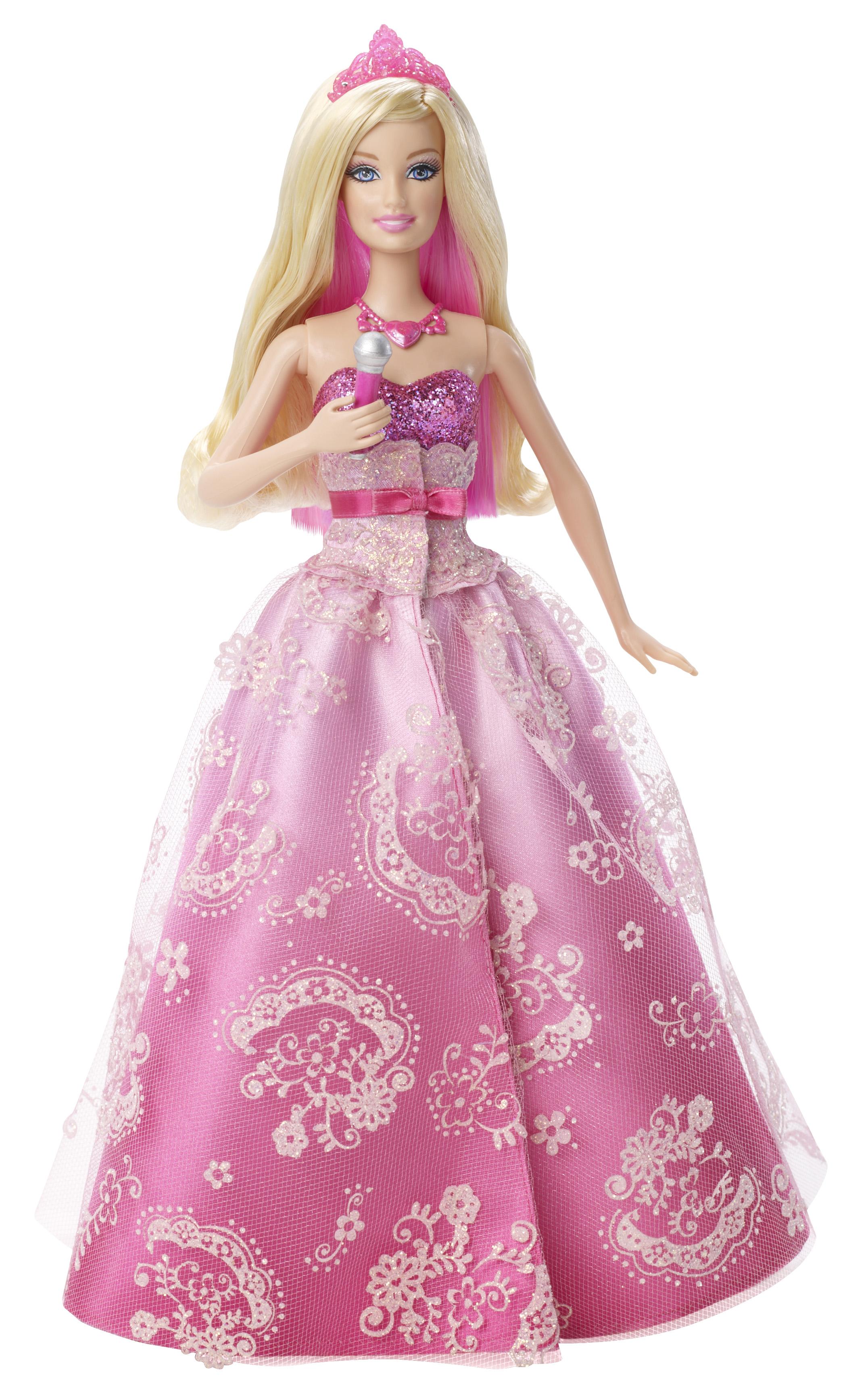 Image barbie princess and the popstar tori - Barbie princesse popstar ...