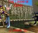 The Legend of Sergio: Capítulo 20