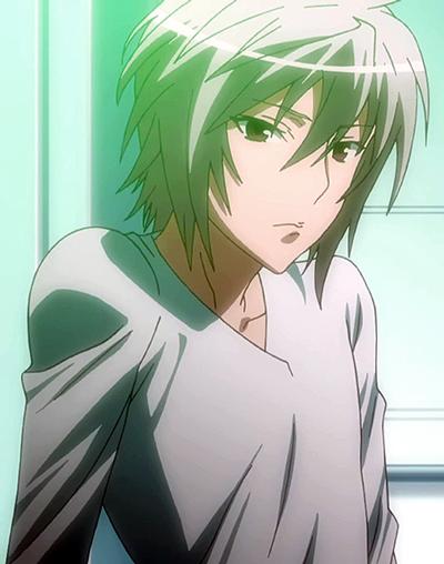 Homura s reminiscence after being wingedSekirei Minato And Homura