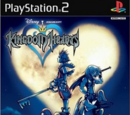 Kingdom Hearts games
