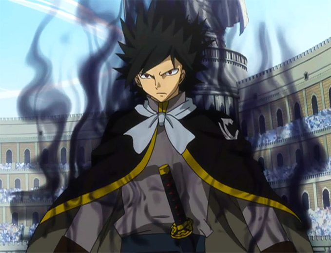 Rogue Cheney – Fairy Tail Wiki