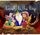 Lealtad al Rey