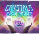 Los Cristales Tienen Poder