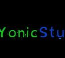 Logotipo de YonicStudios