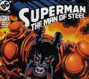 Superman: Man of Steel Vol 1 114