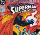 Superman: Man of Steel Vol 1 24