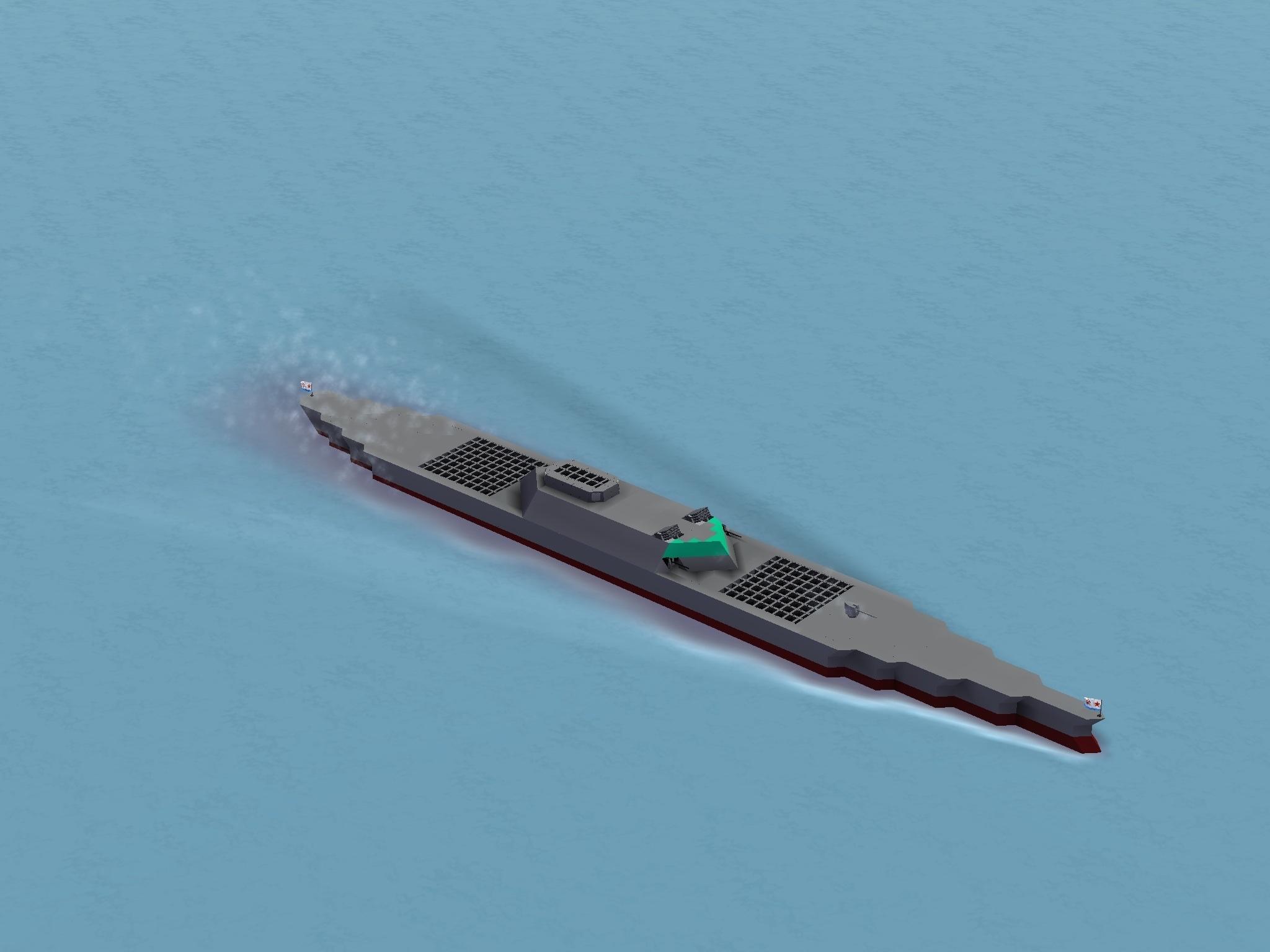 battleship craft how to build aegis deflector