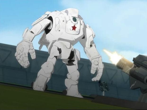 Crimson Dynamo (IMAA) - Iron Man Wiki