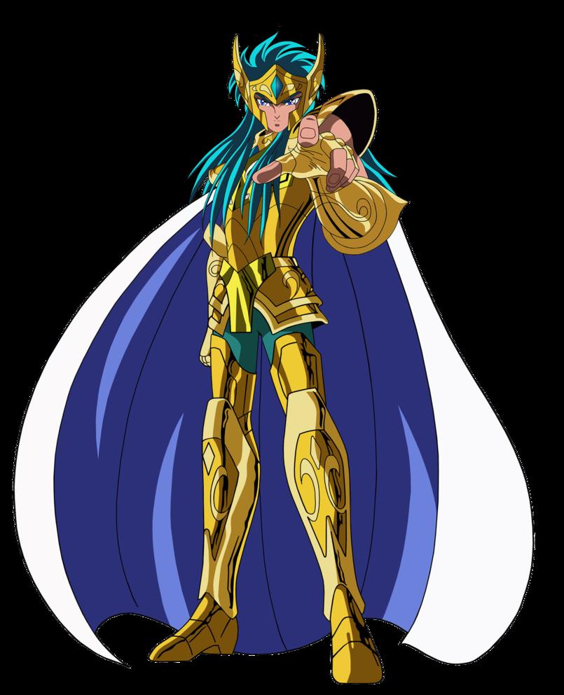 Aquarius Camus - Seiyapedia  Anime Aquarius