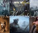 Westeros Myths and Legends