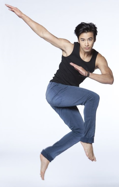 Christian Reed - Dance Academy Wiki  Christian Reed ...