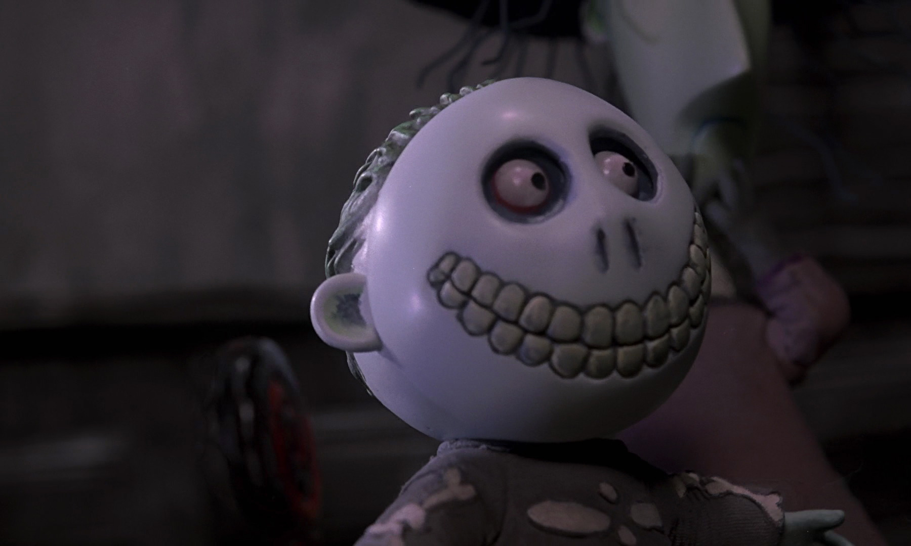 Nightmare Before Christmas Trivia | Playbuzz