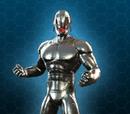 Ultron Silver