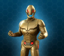 Ultron Gold