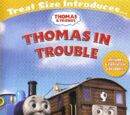 Thomas in Trouble (DVD)
