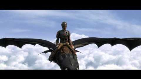 """How to Train Your Dragon 2"" Teaser Trailer"