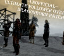 Ultimate Follower Overhaul Dragonborn Patch