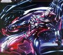 Ultraman Tiga (Another Genesis)