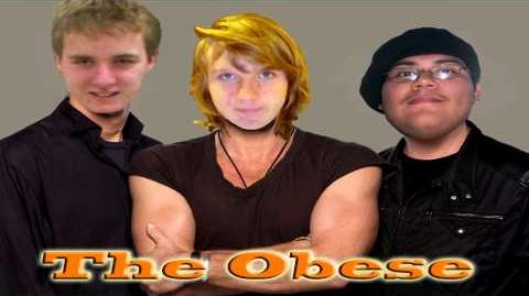 The Obese - Every Cake You Bake (Parody)