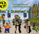 Nisa's Summer Of Love