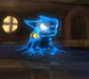 Clon oscuro de Zap