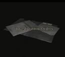 Resident Evil Zero files