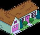 Wiggum House