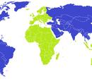 Timeline Map Game