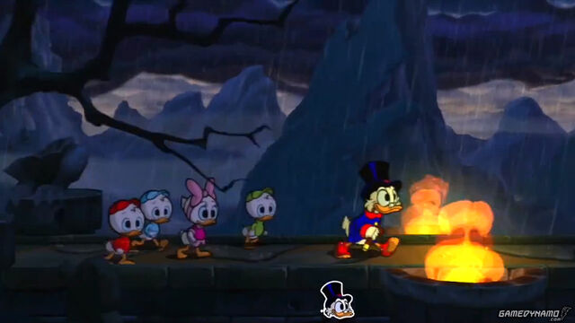 DuckTales: Remastered [v 1.0r5] (2013) PC | RePack �� R.G. Catalyst