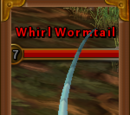 Whirl Wormtail