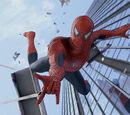 SpiderMan(Earth-96283)