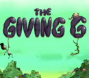 The Giving G