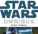 Star Wars Omnibus: Stíny Impéria